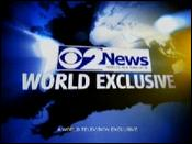 CBS 2 News World Exclusive